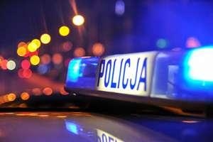 Sprawcy napadu na jeden z ełckich sklepów już w rękach policji