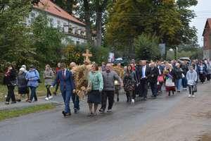Święto plonów w gminie Świętajno
