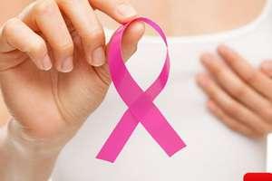 Rak piersi nie ma metryki — Dzień Różowej Wstążeczki