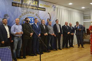 Stulecie świętuje Klub Sportowy Drwęca — najstarszy w regionie warmińsko-mazurskim