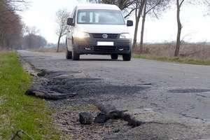 Do powiatu piskiego trafi blisko 9,5 mln zł na remonty dróg