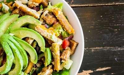 Zdrowie na zamówienie: Już możesz zamówić nowy Catering MedFood!