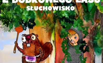 Potwór z Lasu w Olsztynie