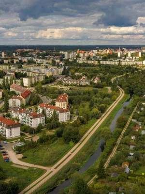 Olsztyn jednym z najlepszych miast do życia? Ta grupa mieszkańców będzie zadowolona