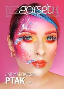 To magazyn nie tylko dla kobiet! Bez Gorsetu!