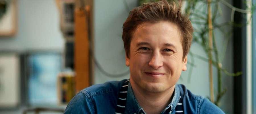 Wśród prelegentów jest m.in. Grzegorz Łapanowski