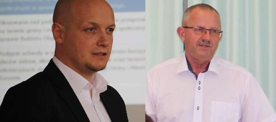 Michał Bodenszac uważa, że ocena jest nieczytelna