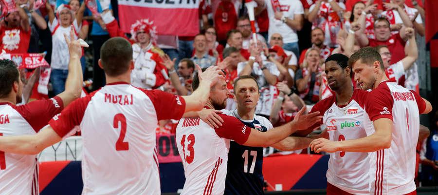 Polska pokonała Niemcy 3:0 i awansowała do półfinału ME