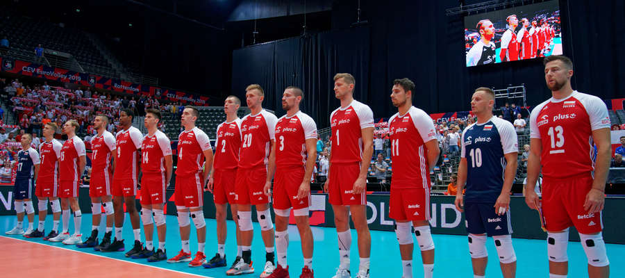 Polska zaczęła mistrzostwa Europy od zwycięstwa