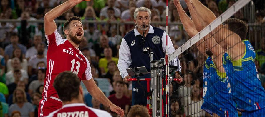 Polska przegrała ze Słowenią i zagra o brąz ME