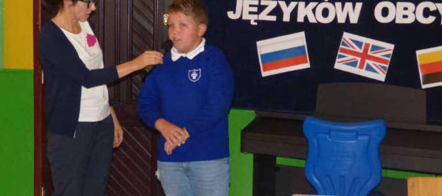 Uczniowie poznali, jak ważna jest nauka języków obcych