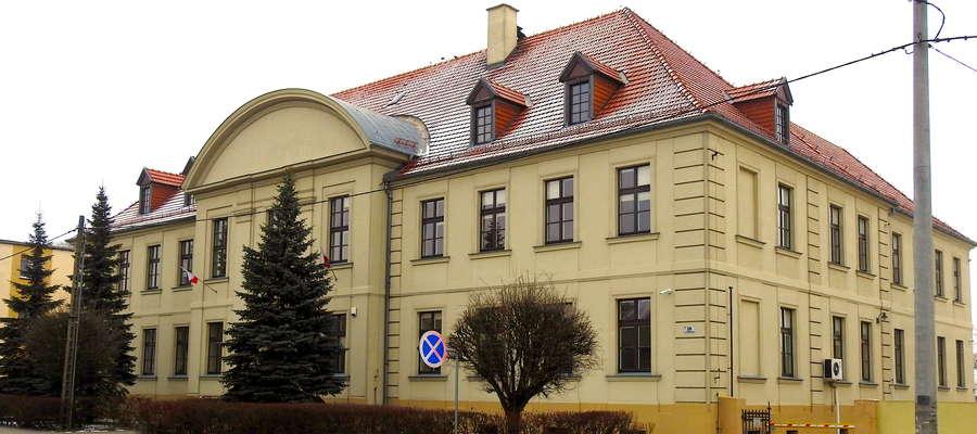 Sąd Rejonowy w Nowym Mieście Lubawskim przekazał sprawędo Elbląga