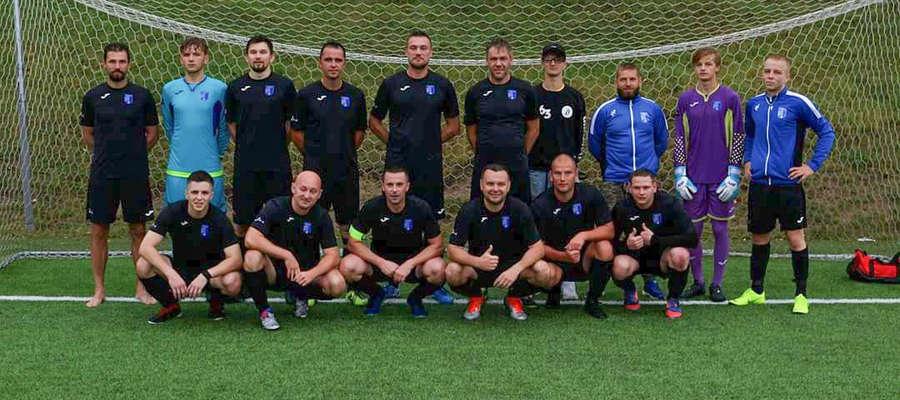 Genezy KS Juksty Muntowo należy szukać w... komputerowym Footbal Managerze