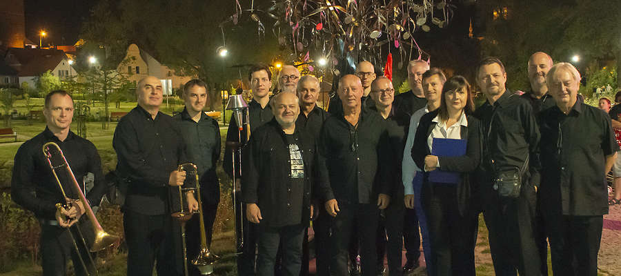 Big Band Collective