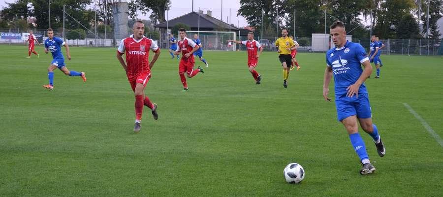 Niepokonany w tym sezonie u siebie Sokół w sobotę zagra o ósme ligowe zwycięstwo