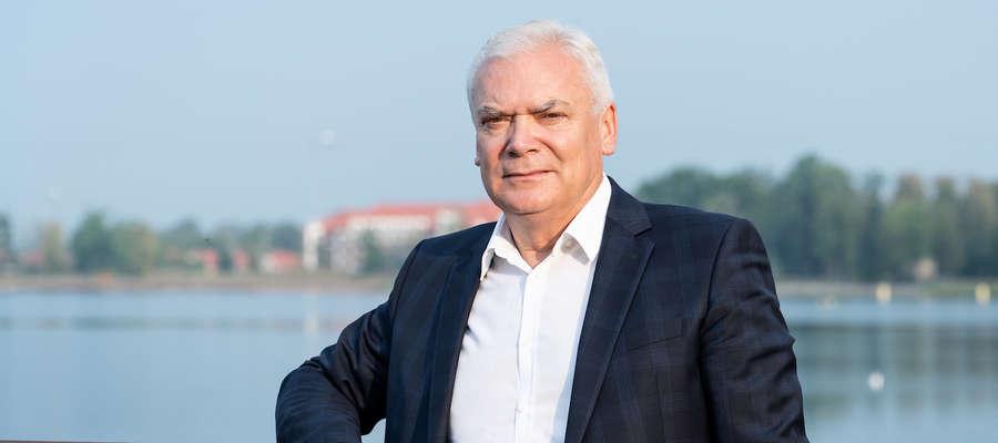 — Samorząd terytorialny jest zdobyczą i najbardziej wiarygodnym dowodem zmian systemowych, jakie dokonały się w Polsce Ī mówi Stanisław Gorczyca