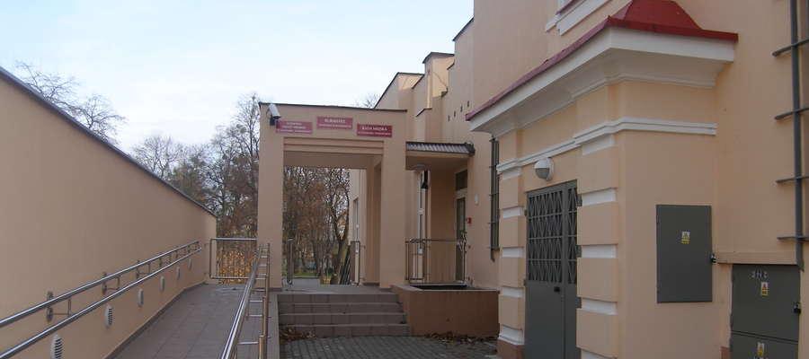 Jeszcze w tym miesiącu ruszy remont siedziby Urzędu Miejskiego w Lidzbarku Warmińskim