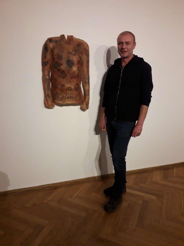 Tomasz Matuszak