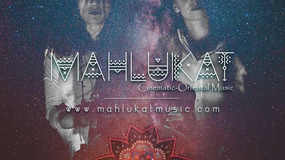 Mahlukat: fantazyjna muzyczna opowieść - full image