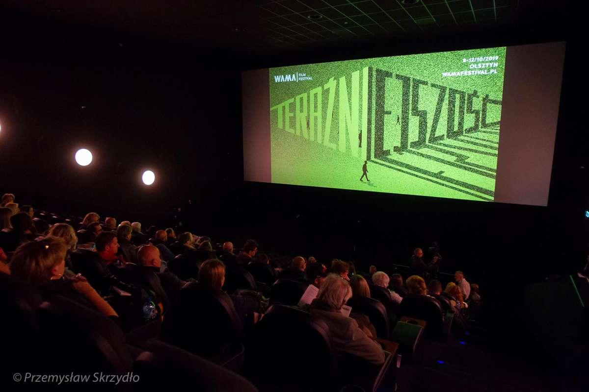 Znamy laureatów 6. WAMA Film Festival w Olsztynie! - full image