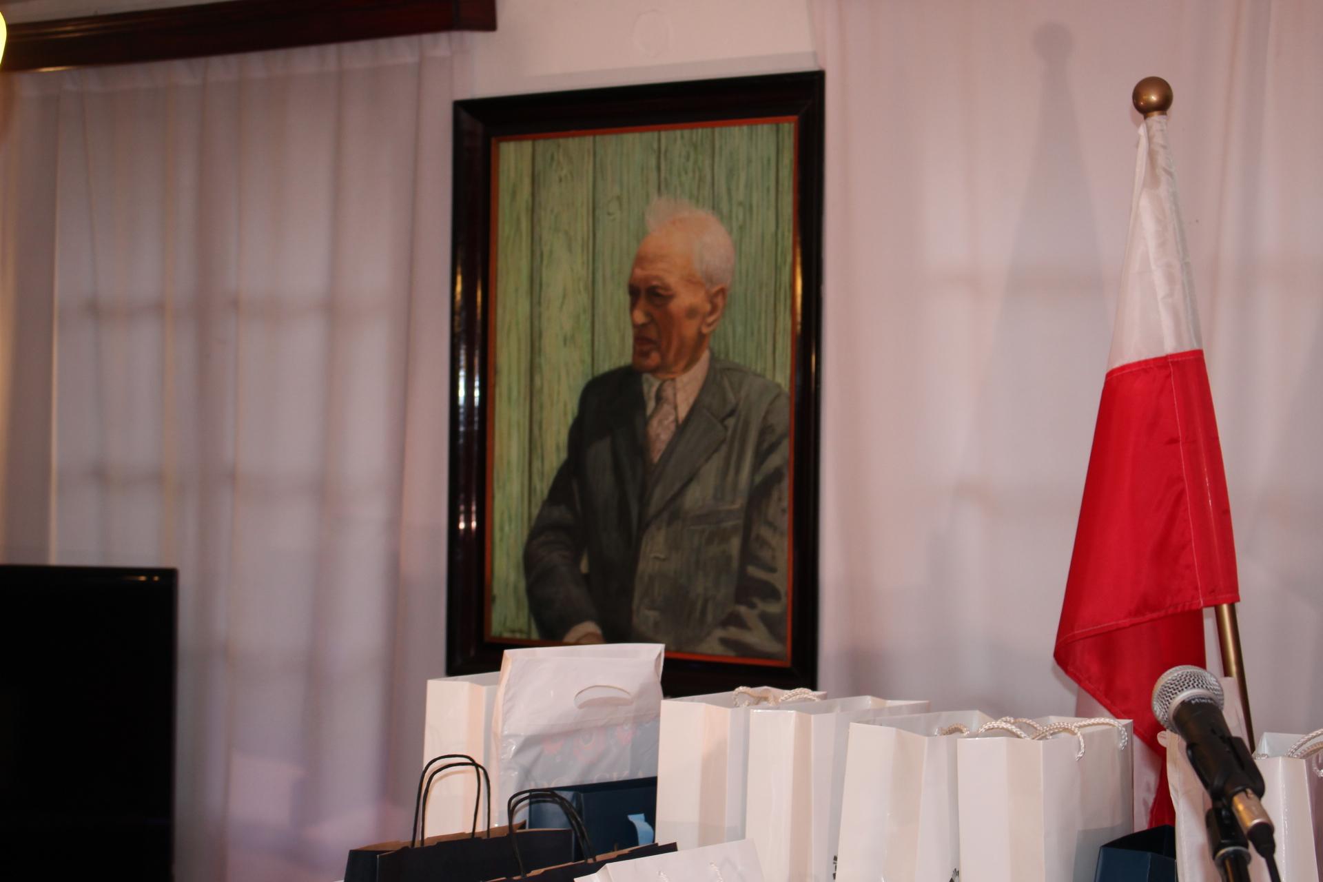 Muzeum Czeka Na Wiersze Poetów żuromin