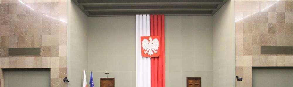 O co najczęściej będą spierać się posłowie w obecnej kadencji Sejmu? [SONDA]
