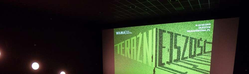 Cztery dni filmowej uczty. Rozpoczął się WAMA Film Festival [ZDJĘCIA]