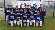 Baseballiści Yankees Działdowo zakończyli sezon na IV miejscu w Bałtyckiej Lidze Baseballu