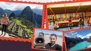Spotkanie z podróżniczką Agnieszką Jezior. Tematem Boliwia i Peru