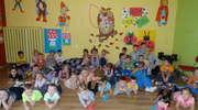 Z okazji Dnia Edukacji Narodowej przedszkolaki poznały się lepiej