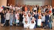 Przedstawiciele powiatu i gminy gościli w Czerniachowsku