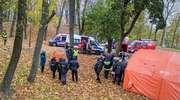 Nagła eksplozja w nidzickim zamku postawiła na nogi wszystkie służby ratownicze