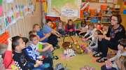 Uczniowie SP w Kruszewcu obchodzili Światowy Dzień Walki z Głodem