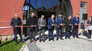 Uroczyste otwarcie Bramy Lidzbarskiej oraz Miejskiego Ośrodka Pomocy Społecznej