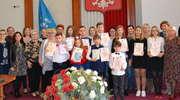 Młodzi krasomówcy z powiatu iławskiego popisali się niezwykłym talentem [ZDJĘCIA]