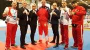4 medale na Mistrzostwach Świata w Sarajewie dla polskiego Light Contactu