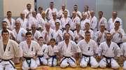 Karatecy nie tylko walczyli, ale też szkolili się na IKO Polish Open