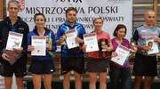 Trzy złote medale nauczycieli z Olecka