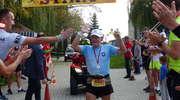 II Półmaraton w Biskupcu za nami. 110 osób wystartowało w biegu głównym. [ ZDJĘCIA ]