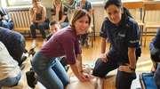 Uczniowie przyczynili się do ustanowienia rekordu Guinessa