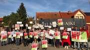 Forum w cieniu protestów przeciwko S16