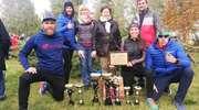 Potrójne zwycięstwo biegaczy z Wydmin
