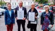 Gratulacje od Marszałka w trakcie wojewódzkich obchodów Światowego Dnia Turystyki