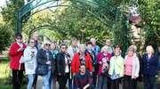 Seniorzy sfotografowali starówkę i park