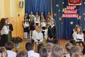 Dzień Edukacji Narodowej w SP w Świętajnie
