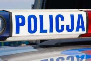 Reszelscy policjanci zatrzymali 28-latka kierującego pod wpływem alkoholu