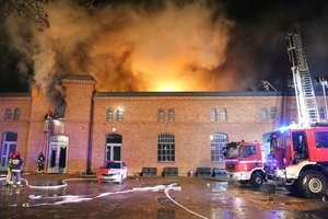 Po pożarze w Kuźni Społecznej pracownicy Banku Żywności w Olsztynie i ludzie dobrej woli jednoczą siły [AKTUALIZACJA]
