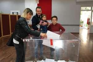 Wybory w powiecie nidzickim [relacja na żywo]. Frekwencja w powiecie nidzickim poniżej średniej krajowej i wojewódzkiej