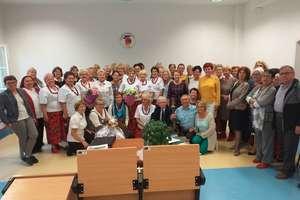 Policja edukowała seniorów z Uniwersytetu III Wieku w Gołdapi