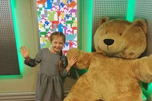 Natalia Pawelska finalistką I Konkurs Dziecięcych Talentów